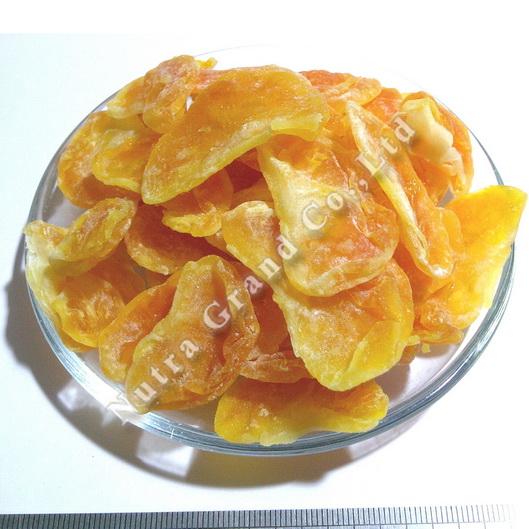 กลีบส้มอบแห้ง LS08