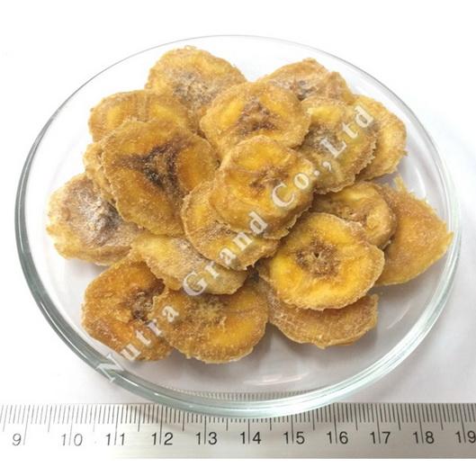 กล้วยอบแห้ง SF02
